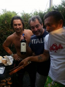 """Agirmo: """"fiero di essere un italiano vero"""""""