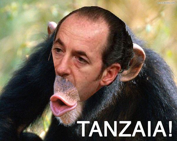 tanzaia